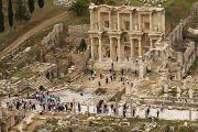 9 Days Istanbul, Ephesus, Pamukkale, Cappadocia